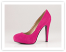 ShoeDazzle-Choose the hottest shoes got VC funding